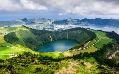 Azores, les illes desconegudes <b>(juliol 2017)</b>