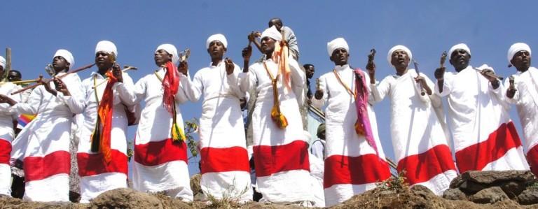 Etiòpia i les festes de l'Epifania <b>(gener 2018)</b>