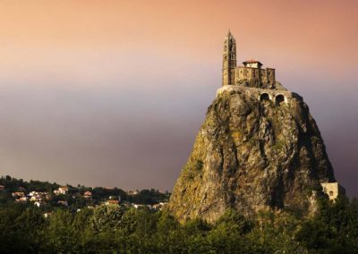 Los grandes Santuarios de Francia