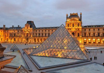 París, el patrimonio museístico de la capital francesa (1)