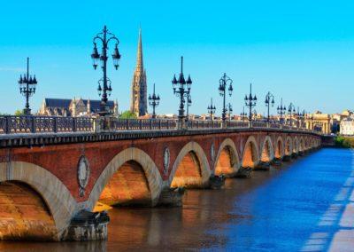 Maravillas de Burdeos y Aquitania
