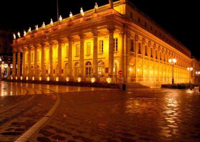 La Ópera Nacional de Burdeos