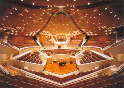 La Filarmónica de Berlín