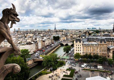 París Mágico y la Catedral de Chartres