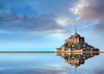 Bretaña Mágica y Mont Saint Michel