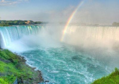 Canadá, maravillas de la Costa Este