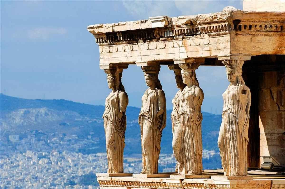 L'esperit de Grècia <b>(abril 2019)</b>