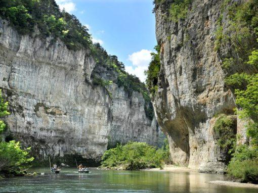 Les Gorges del Tarn <b>(Setmana Santa 2019)</b>