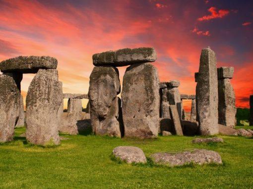 Escapada a Stonehenge <b>(juny 2019)</b>