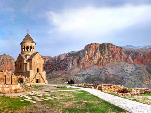 Armènia, retorn als temps bíblics <b>(maig 2019)</b>