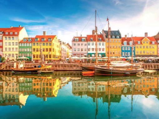 Dinamarca Inèdita <b>(agost 2019)</b>