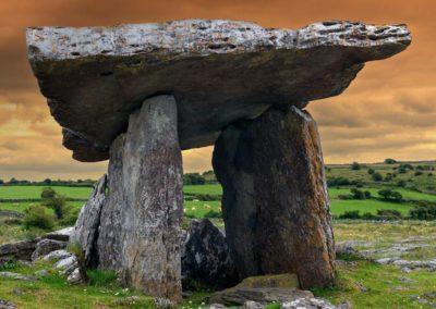 Irlanda Celta i Mística