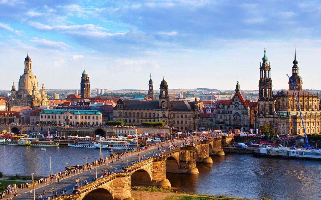 Dresden i Saxònia, seguint les passes de Wagner i Bach