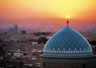 Llegendes de Pèrsia