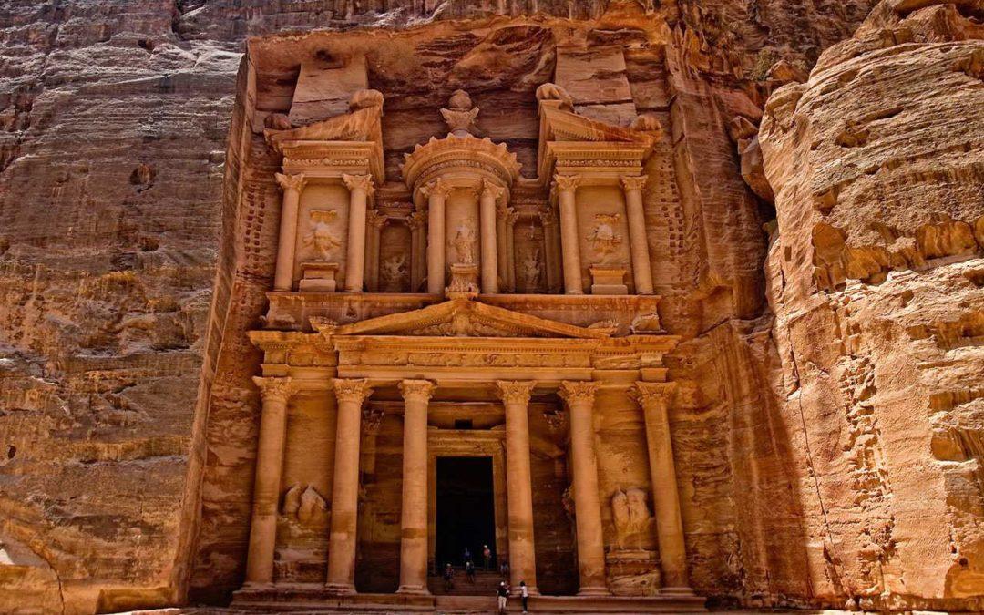 Jordània, essència d'Orient Mitjà