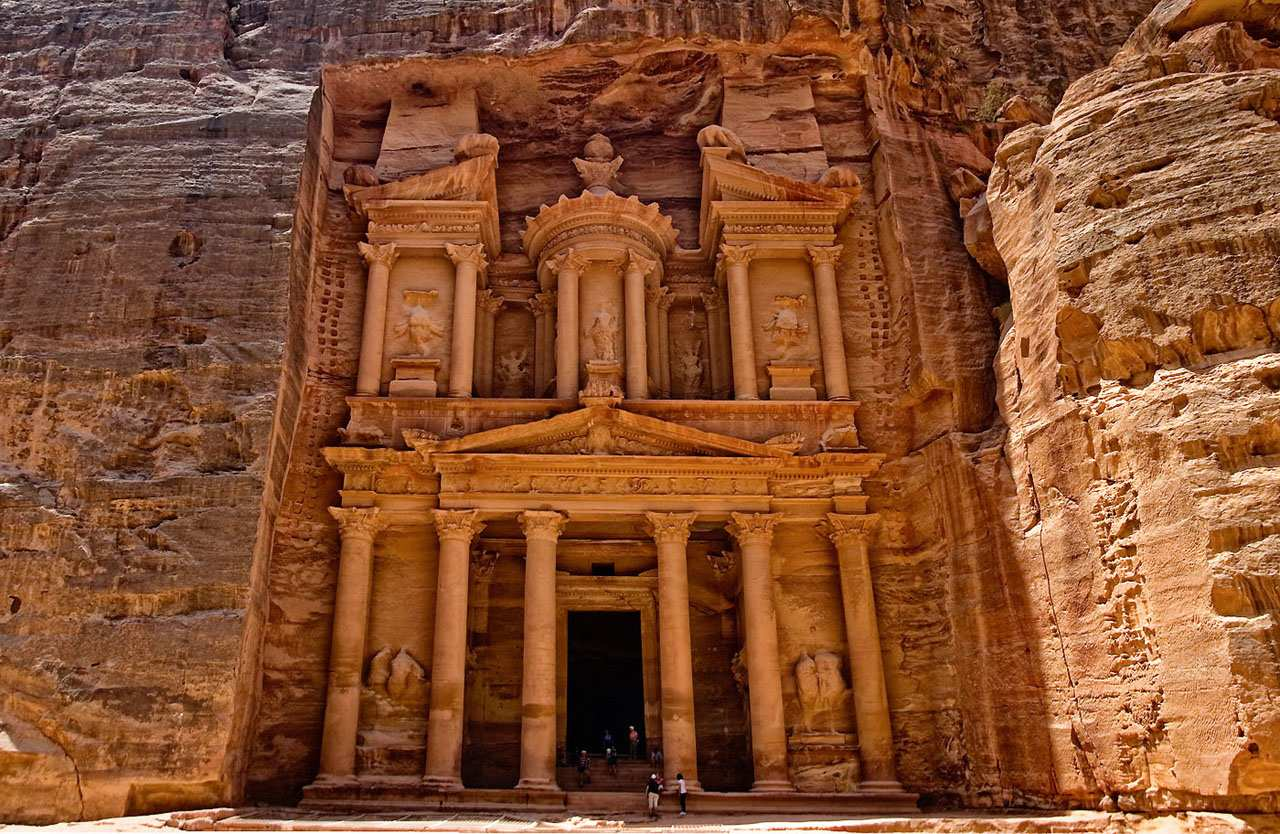 1. JORDANIA-PETRA - COPY (Copiar)