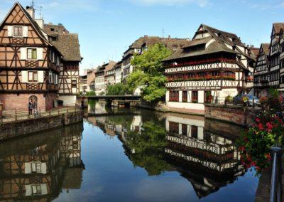 L'Alsàcia i la Selva Negra