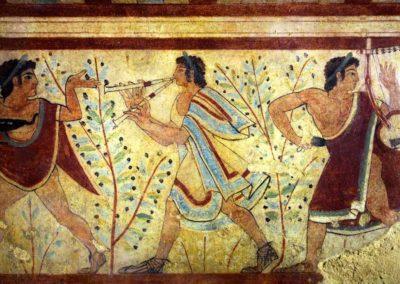 L'enigma dels Etruscs