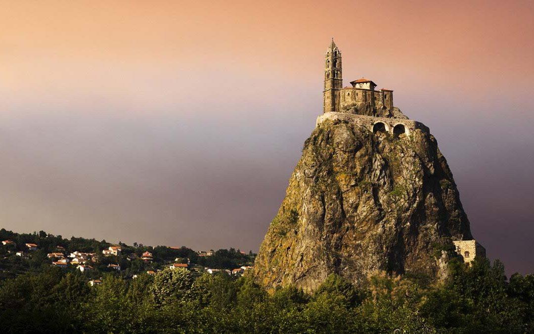 Els grans Santuaris de França