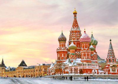 Rússia Imperial