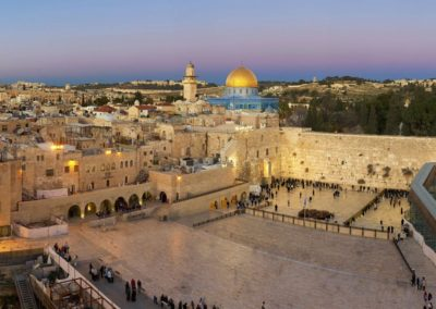Escenes bíbliques d'Israel