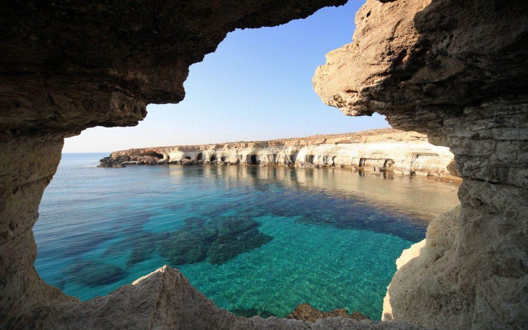 Xipre, l'illa d'Afrodita