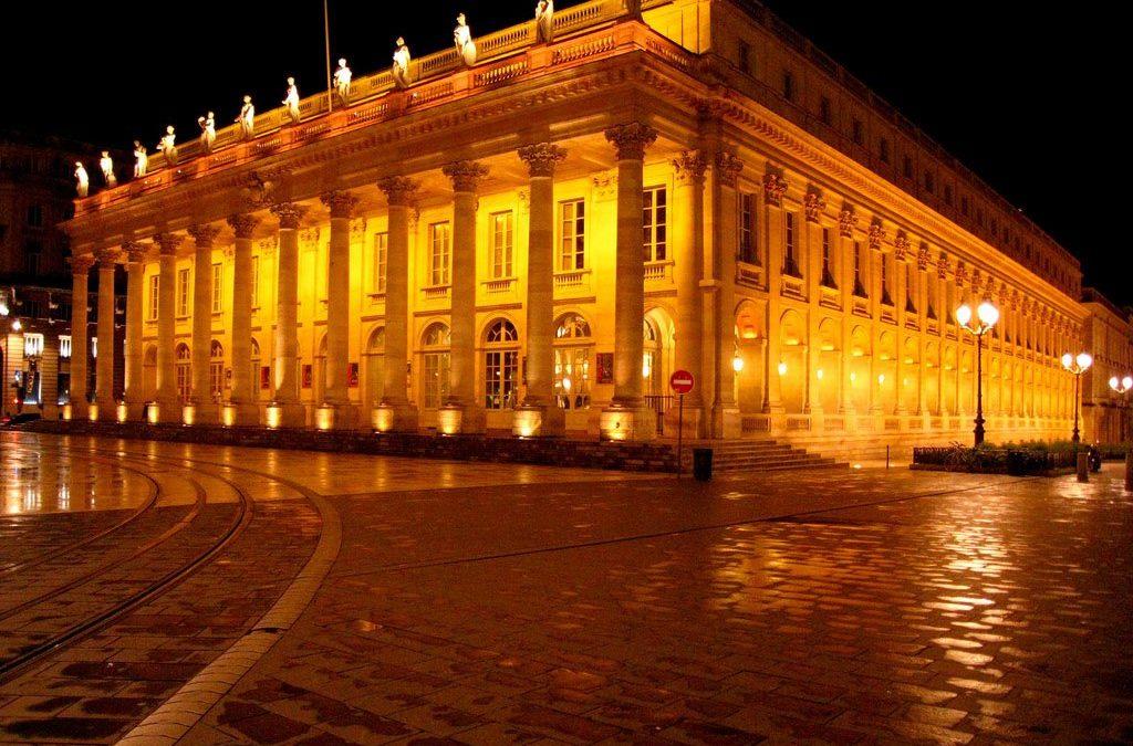 L'Òpera Nacional de Bordeus