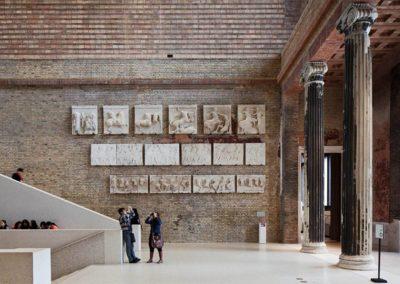 Berlín, museus i palaus de la capital germànica