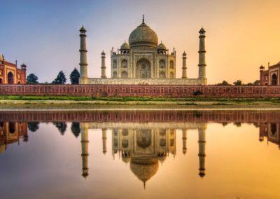 Índia i Nepal, arrels mil·lenàries
