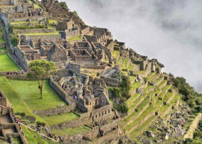 Perú Místic, al cor dels Andes sagrats