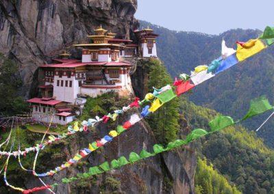 El misteriós regne del Bhutan