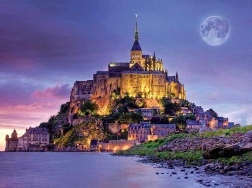 Bretaña Mágica y Mont Saint Michel <b>(Pont Pàsqua Maig 2018)</b>