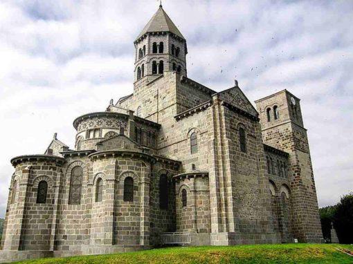 L'esplendor del romànic a l'Auvèrnia <b>(Setmana Santa)</b>