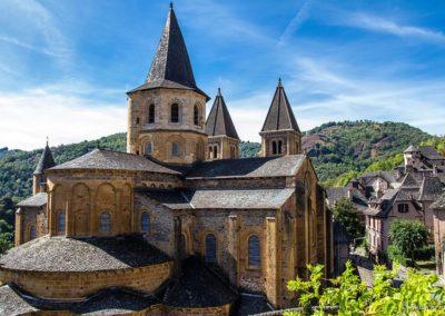 Racons inèdits de l'Aveyron i el Larzac