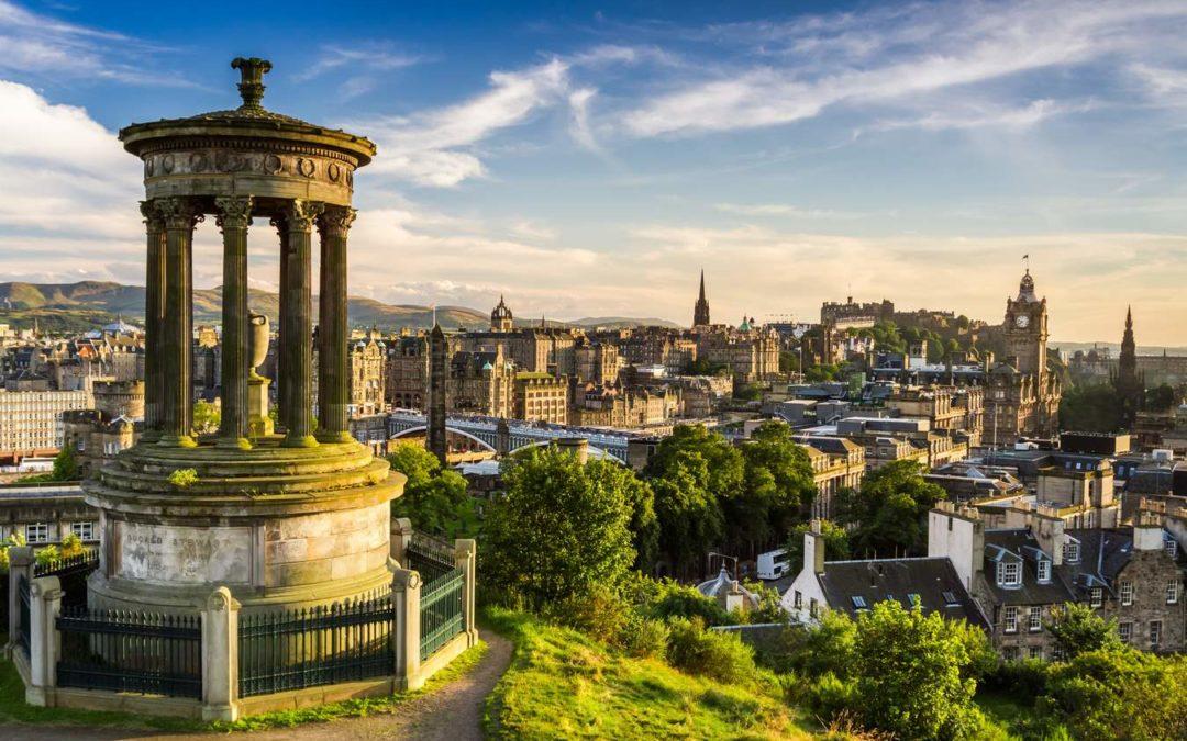 Escòcia, ruta de les llegendes celtes (juliol 2018)