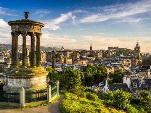 Escòcia, ruta de les llegendes celtes <b>(juliol 2018)</b>