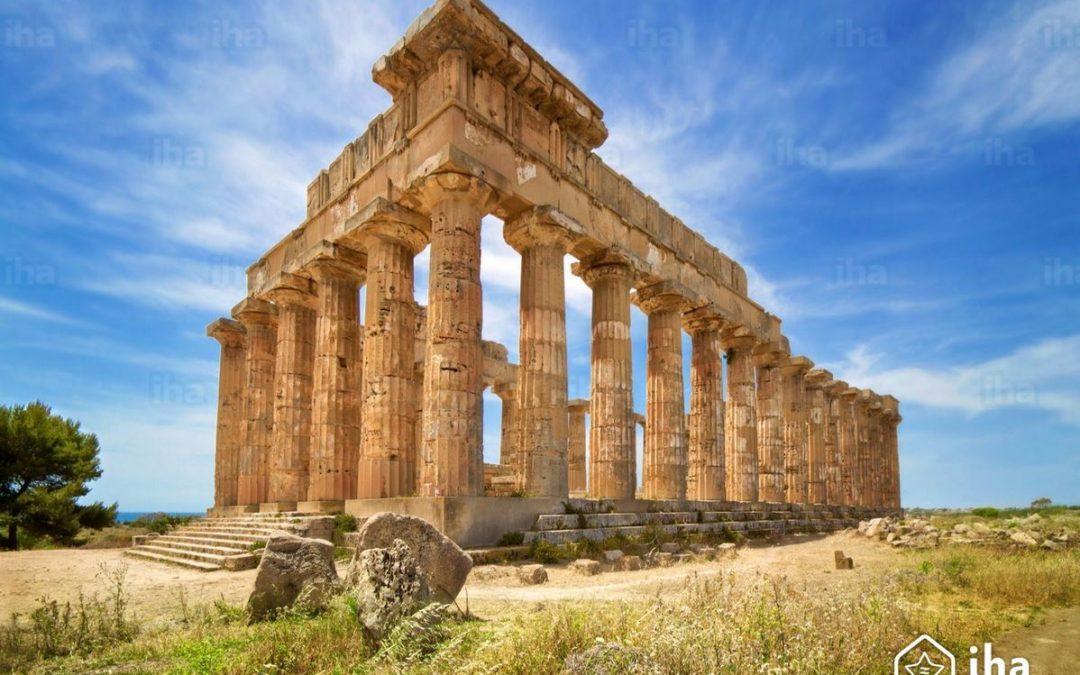 Sicília, perla del Mediterrani (juny 2018)