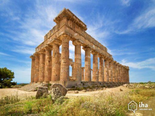 Sicília, perla del Mediterrani <b>(juny 2018)</b>