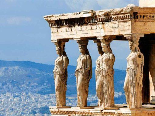 Grècia Clàssica <b>(octubre-novembre 2018)</b>