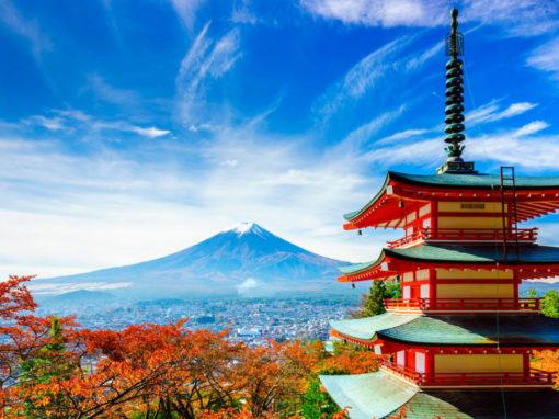 Japó, el país del sol ixent <b>(maig 2019)</b>