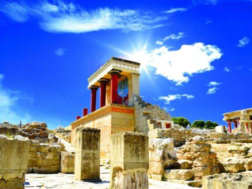 Creta, l'illa del Minotaure <b>(maig 2019)</b>