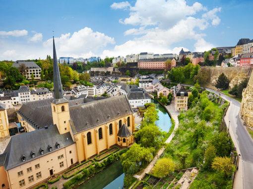 El Gran Ducat de Luxemburg <b>(juny 2019)</b>