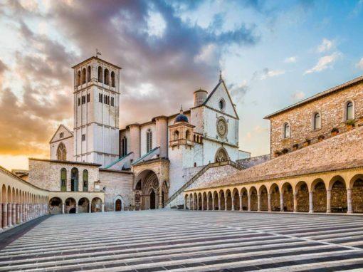 Umbria Medieval <b>(abril 2019)</b>