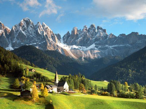 Les Dolomites i el Tirol <b>(juliol 2019)</b>