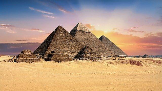 Egipte Faraònic (novembre 2019)