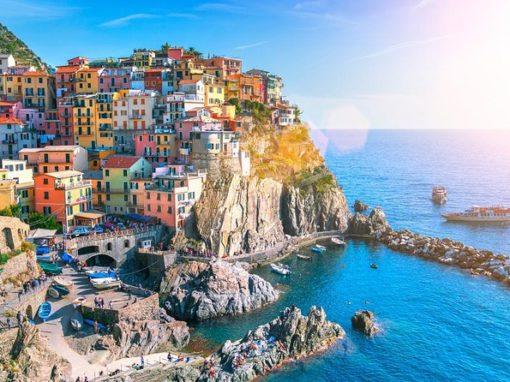 Ligúria i Cinque Terre (2)