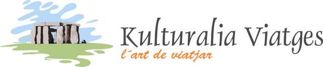 Kulturalia Viatges