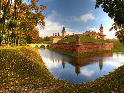Bielorússia, l'últim enclau post-soviètic (juliol 2020)
