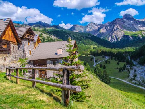 Alps de Provença i el Delfinat 2